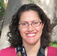 Angela C. Jenks, Ph.D.