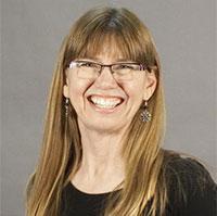 Patricia Hamlen