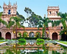 2012 – San Diego