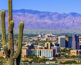 2009 – Tucson