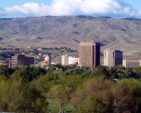 2017 – Boise