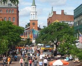 2014 – Burlington