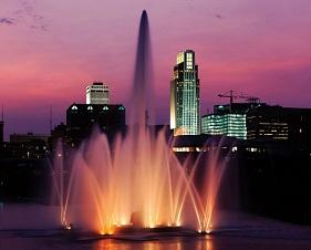 2011 – Omaha
